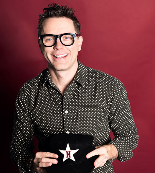 Radio and TV Personality Bobby Bones Joins Music City Baseball in Bringing Major League Baseball to Nashville
