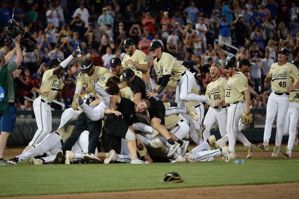 Vandyboys in the playoffs