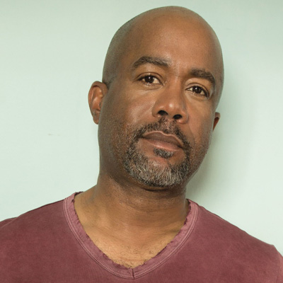 Darius Rucker Joins Push to Bring Major League Baseball to Music City
