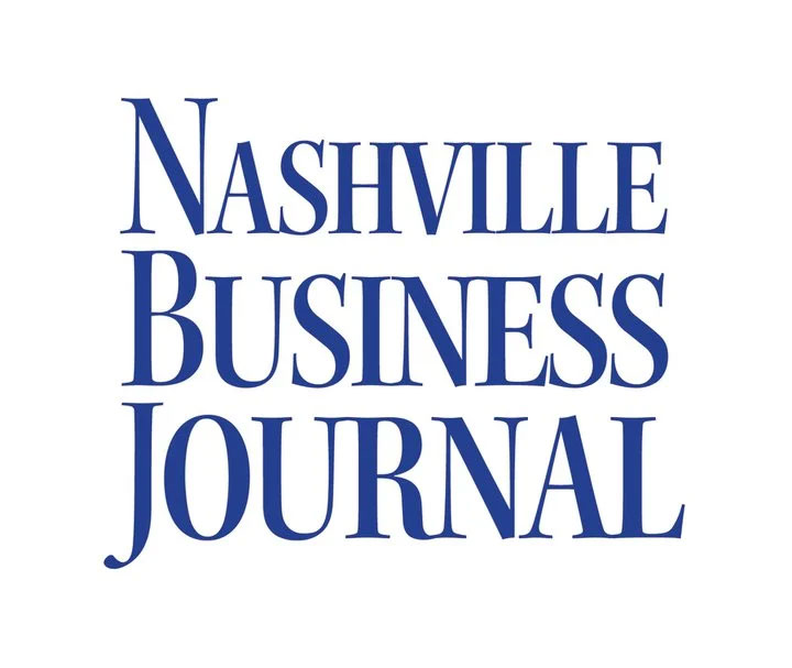 Nashville Business Journal - Logo
