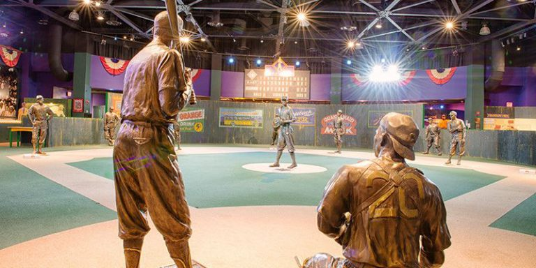 Read more about the article Letter Of Support: Negro Leagues Baseball Museum