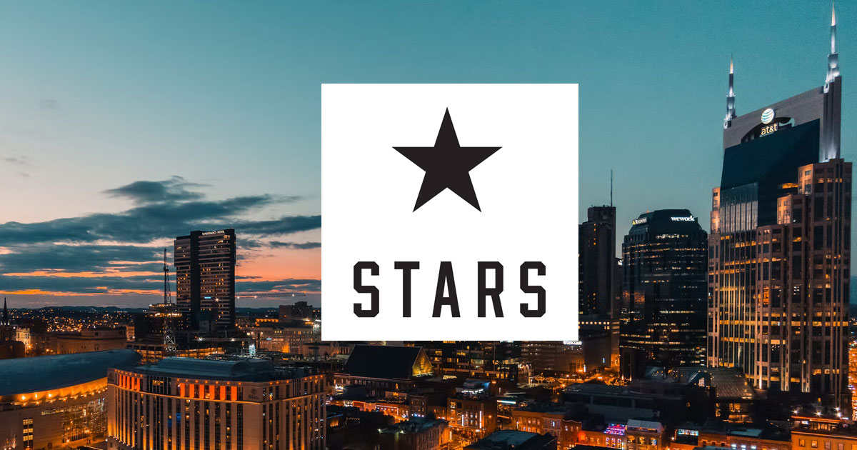 Music City Baseball Logo