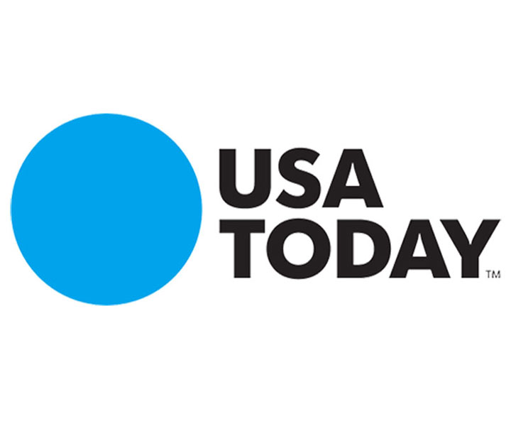 Logo - USA Today